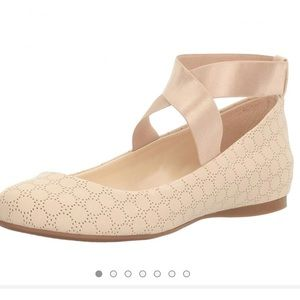 Manday Jessica Simpson ballet style shoes